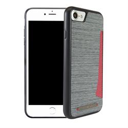 VIVA MADRID - Atleta Arquero for iPhone 7 ~ Card Case, Grey