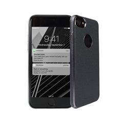 VIVA MADRID - Mirada Destello Starlight for iPhone 7 ~ Back Case, Black