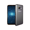 Additional Images for VIVA MADRID - Metalico Flex Ash Gunmetal for Samsung Galaxy S8 Back Case