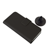 Additional Images for LBT iPHONE SWITCH WALLET CASE CARBON  BLACK WITH MAGNET VENT HOLDER