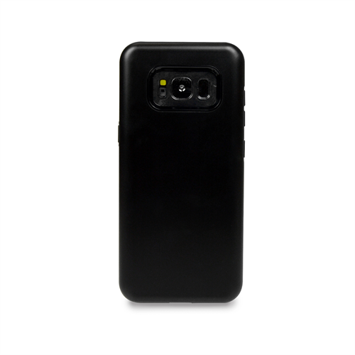 SAMSUNG S8 PLUS DUAL KASE BLACK