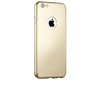 Additional Images for GELGRIP IPHONE 6S REBORN GOLD INCLUDES TEMPERED GLASS