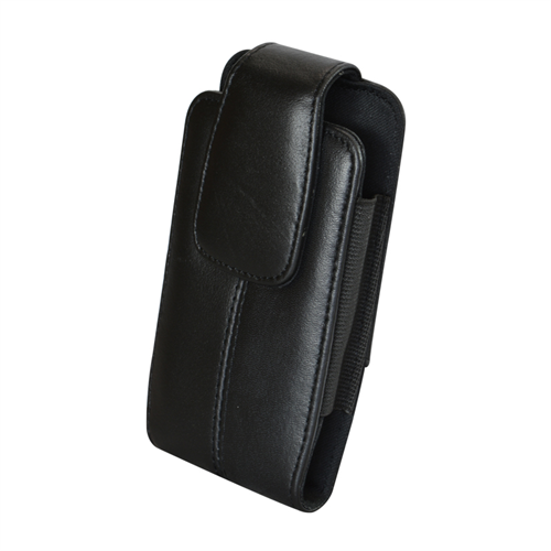 SAMSUNG CORE LAMBSKIN HOLSTER WITH SWIVEL CLIP