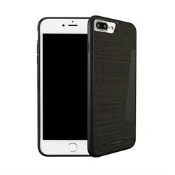 VIVA MADRID - Atleta Tirolesa for iPhone 7 Plus ~ Back Case, Black