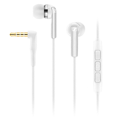 Sennheiser CX 2.00G Earphones for Android devices