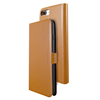 Additional Images for VIVA MADRID - Finura Cierre for iPhone 7/8 Plus ~ Folio Case, Cierre Brown