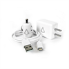 Additional Images for LBT APPLE APPROVED TRI-PACK W/ CAR/WALL/SYNC CABLE