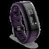 Additional Images for GARMIN - vivosmart® HR Regular fit - Imperial Purple (Translated packaging)