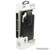 Additional Images for SAMSUNG CORE LAMBSKIN HOLSTER WITH SWIVEL CLIP