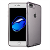 Additional Images for VIVA MADRID - Metalico Flex for iPhone 7/8 Plus ~ Back Case, Ash Gunmetal