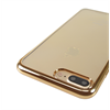 Additional Images for VIVA MADRID - Metalico Flex for iPhone 7/8 Plus ~ Back Case, Champagne Gold