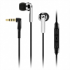 Additional Images for Sennheiser - CX2.00i Black for iOS devices