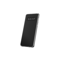 TUFF 8 CLEAR BACK CASE FOR SAMSUNG S10