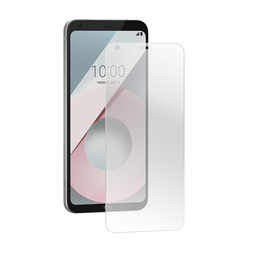 LBT TEMPERED GLASS SCREEN PROTECTOR FOR LG Q6