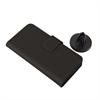 Additional Images for LBT SAMSUNG S8 SWITCH WALLET CASE CARBON BLACK WITH MAGNET VENT HOLDER