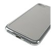 Additional Images for VIVA MADRID - Metalico Flex for iPhone 7/8 ~ Back Case, Silver