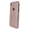 Additional Images for VIVA MADRID - Mirada Destello Blush for iPhone 7 ~ Back Case, Pink