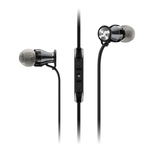 Sennheiser Momentum In-Ear Headphones for ios devices