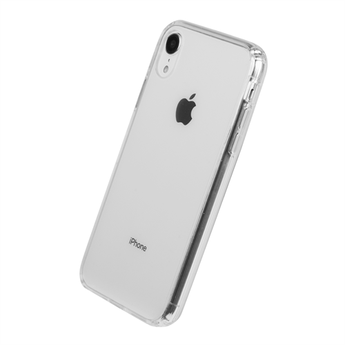 TUFF 8 CLEAR BACK CASE FOR IPHONE 6.1/Xr
