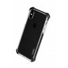 Additional Images for TUFF 8 BACK CASE WITH BLACK TRIM TRIPLE INJECTION FOR IPHONE X