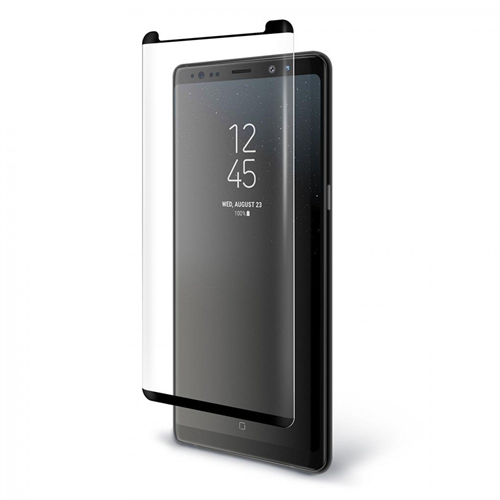 LBT NOTE 8 CASE FRIENDLY CURVED TEMPERED GLASS