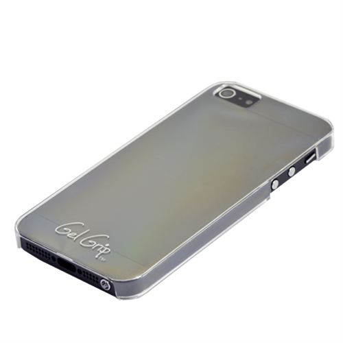 CLASSIC SERIES PRE- PKGD. IPHONE 5/5S/SE CLEAR SHELL