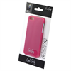 CLASSIC SERIES PRE-PKGD. IPHONE 5/5S SOLID PINK SHELL