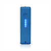 Additional Images for LBT 2600mAH WHITE AND BLUE POWERBANK WITH FLASH LIGHT