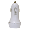 Additional Images for LBT DUAL PORT USB 2.4 & 1 AMP CAR ADAPTOR