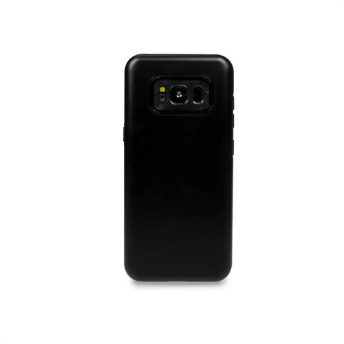 SAMSUNG S8 DUAL KASE BLACK