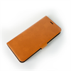 Additional Images for VIVA MADRID - Finura Cierre for Samsung Galaxy S8 ~ Folio Case, Brown