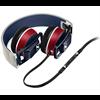 Additional Images for Sennheiser Urbanite On-Ear Earphones (Nation, Apple iOS)