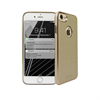 Additional Images for VIVA MADRID - Mirada Destello Champagne for iPhone 7 ~ Back Case, Gold