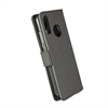 Additional Images for LBT HUAWEI P20 LITE SWITCH WALLET CASE CARBON BLACK WITH MAGNET VENT HOLDER