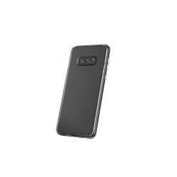 TUFF 8 CLEAR BACK CASE FOR SAMSUNG S10 LITE