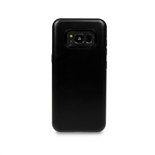 SAMSUNG S8 PLUS DUAL KASE BLACK