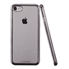 Additional Images for VIVA MADRID - Metalico Flex for iPhone 7/8 ~ Back Case, Ash Gunmetal
